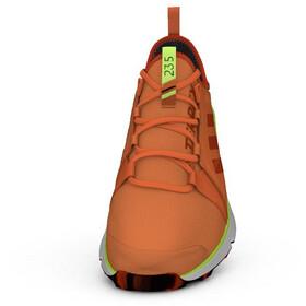adidas TERREX Speed Gore-Tex Trail Running Shoes Women amber tint/glory amber/signal green
